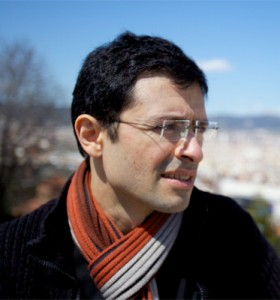 Bahram Shafi